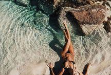 summer loving / Summer style