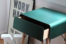 Furniture / by Shrutti Gupta