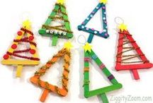 Christmas / All things Christmas - crafts, recipes, gift ideas, traditions, decor and more!