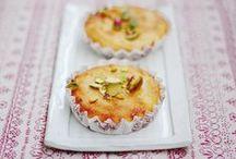 Gluten-Free Baking / by Charlotte Powell