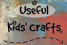 Kids Craft Ideas / Kids craft ideas