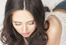 Mis trabajos / Maquillajes, peinados y demás hecho por Mayavita Martínez
