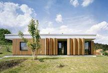 Shutters / Volets / #volet #shutter #architecture #housing