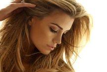 Hair & Makeup / by Megan Mathias