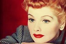 I Love Lucy! / by Priya Spinks