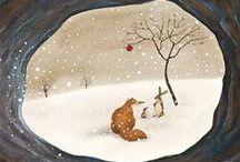 Illustration / by Laura Jane Roland