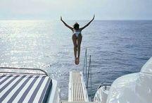 luxury get away