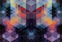 Quilt Inspiration / by Laura Jane Roland