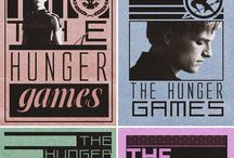 The hunger games❤️ / We ❤️ Hunger Games