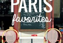 Paris Travel Tips / Fabulous ideas and the best recommendations to have a wonderful time in Paris: food shops, restaurants, romantic streets, fun outings, including tips to travel with kids.