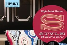 Summer/Fall 2016 Style Report / Style Spotter selected trends from the Spring 2016 High Point Market. To download the report, visit:  http://www.highpointmarket.org/products-and-trends/spring-2016-style-report