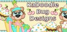 Kadoodle Bug Designs