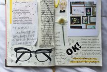 Journaling / Do it for the memories
