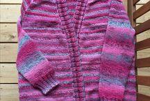 Knit/Crochet Along