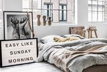 For the Home / I love interiors and home design - here are some of my favourite designs and looks
