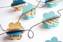 Paper Cutting / by Valerie Berstecher