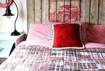 Brilliant Boys....Rooms / by Emiko Ferrer Designs