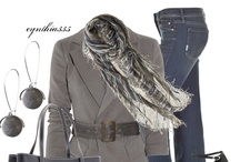 Fabulous Fashion for Hair and Clothes / by Emiko Ferrer Designs