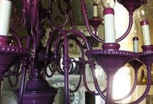 Illuminate Your Rooms With Style / by Emiko Ferrer Designs