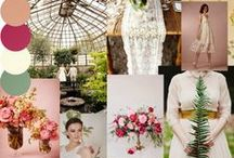 Wedding Styling Moodboards / A wedding moodboard is a great start to your wedding planning. Each time I create a range of wedding stationery or a bespoke design I create a moodboard to match.