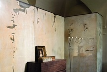 Faux The Walls And Furniture / by Emiko Ferrer Designs