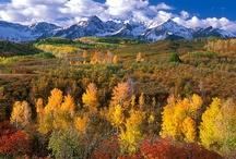 Colorado -Gods Country / by Jeff Kroll Colorado Dream Properties