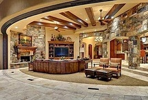 Dream Family Rooms / by Colorado Dream Properties Inc.