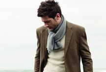Stylish Fashion for Men / by Emiko Ferrer Designs