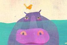 Illustration / by Valerie Berstecher