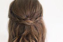 Hair / by Jo Chacks