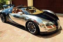 VROOM! / Fabulous Ways to go VROOM! / by Jeff Kroll Colorado Dream Properties
