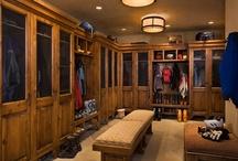 Dream Mud Rooms