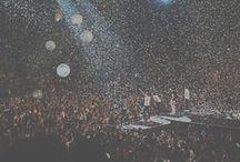 One Direction / by Jenna Trainor