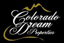 Colorado Dream Properties Listings / http://www.ColoradoDreamHomes.net