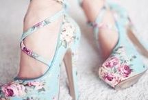 If The Shoe Fits / Gorgeous Shoes!