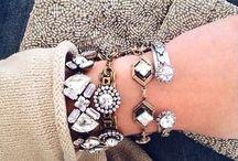 Jewellery / by Jo Chacks