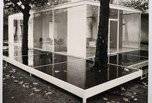 modernism / by Bram van Rijen