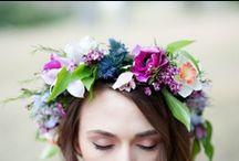 Flora & Fauna / by Valerie Berstecher