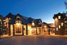Dream Homes Mountain Contemporary