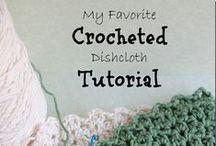 crochet. / by Sydney Fuller