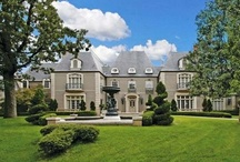 Dream Homes French Country