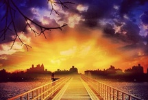 Inspiring Sunsets II