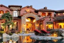 Dream Homes Tuscan
