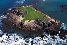 Golfing Dreams