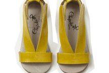 chou-shoes