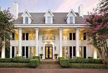 Dream Homes Colonial