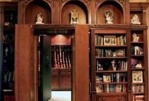 Dream Secret Doors