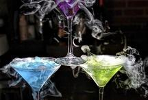 Party Drinks Halloween