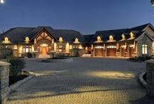 Luxury Homes Castle Rock CO