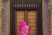 India / by Niki Gorand
